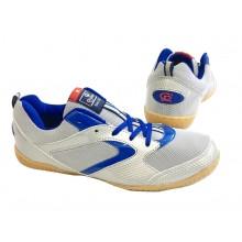 Giày bóng bàn CP 005 (Xám Xanh)