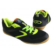 Giày bóng bàn CP 005 (Đen Xanh lá