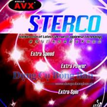 Mặt vợt Sterco