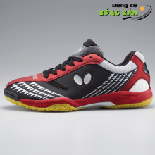 Butterfly LEZOLINE GIGU BLACK/ RED