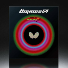 Butterfly DIGNICS 64