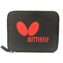 BAO VỢT BUTTERFLY ILUEIGHT CASE RED
