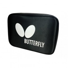 BAO VỢT BUTTERFLY ILUEIGHT CASE SILVER