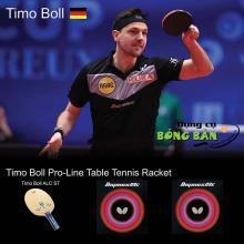 Timo Boll Pro-Line