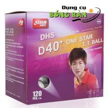 Bóng Tập DHS 40+ Cell Free Dual (Hộp 120 quả)