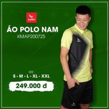 Áo Kamito Polo Nam KMAP200725