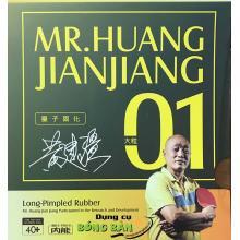 MR HUANG JIANJIANG 01 (911 Special New)