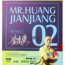 MR HUANG JIANJIANG 02 (Autumn 3D)