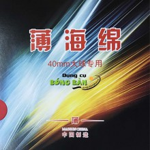 Lót mặt vợt Kokutaku