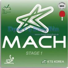 Mặt vợt KTS Mach 1