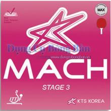 Mặt vợt KTS Mach 3