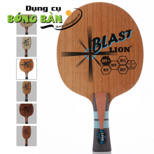 Lion Blast Carbon Off+
