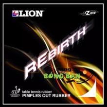 Lion REBIRTH (OX) - Gai trung