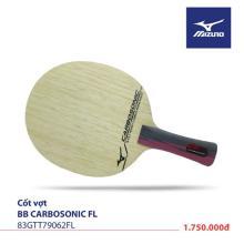 MIZUNO Carbosonic