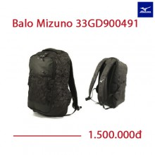 Balo MIZUNO 33GD900491