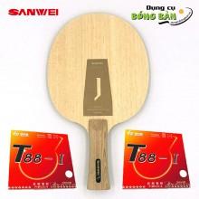 Combo Sanwei Accumulator J - T88-1