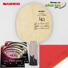 Combo Sanwei LD Light - T88