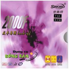Sword 2000F BH Special II
