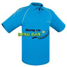 Tibhar Shirt TripleX (Blue)