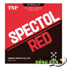 TSP Spectol Red