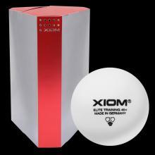 Bóng tập Xiom Elite 40+ (Hộp 120 quả)