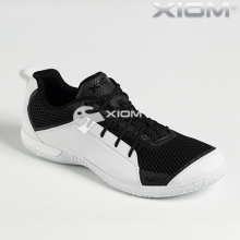 Xiom Shoes Footwork (Black)