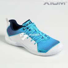 Xiom Shoes Footwork (Blue)