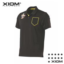 Áo XIOM XP4M-TL1 (BK/ ĐEN)
