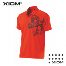 Áo XIOM XP4M-TL3 (OR/CAM)