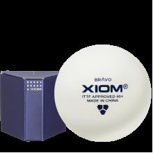 Bóng Xiom 40+ ABS Bravo (Hộp 6 quả)