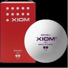 Bóng tập Xiom Sensa 40+ (Hộp 100 quả)