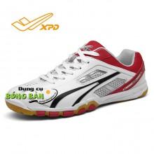Giày XPD (Trắng - Đỏ)