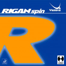 Yasaka RIGAN SPIN