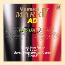 Yasaka Mark V AD