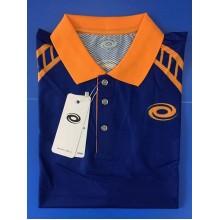 Áo Yinhe 6012-16 xanh cam