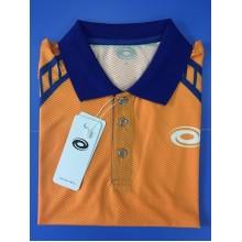 Áo Yinhe 6013-16 cam xanh