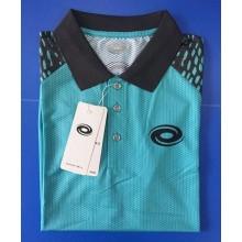 Áo Yinhe 6011-18 xanh đen